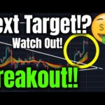 BITCOIN Next Target?!! HUGE TRADING OPPORTUNITIES + ANALYSIS!! (Cryptocurrency Altcoin News + Price)