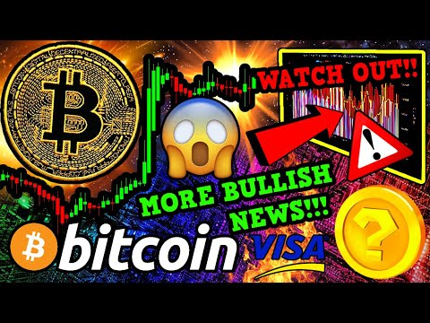 BITCOIN & ALTS PUMPING!! BULL RUN NOW!? BE CAREFUL!! FAKEOUT IF THIS HAPPENS...!!