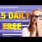 Best Bitcoin Mining Software for PC 2020 || Mining 0.5 BTC free 🤑With Payment Proof🍿Free Download