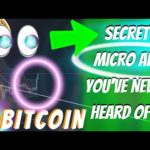 BITCOINS BIGGEST NEWS IN YEARS! MOON INCOMING!! SECRET ALTCOIN WITH HUGE POTENTIAL!?! WOW!!!