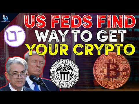 BITCOIN NEWS: Bitcoin Gets Trump Approval And Its NOT GOOD | LTO Network DOUBLED
