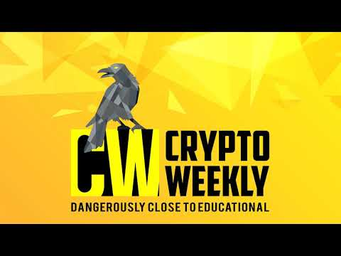 Ep. 115   Twitter Bitcoin Scam, Chainlink pumping, Coinbase IPO and Yield farming