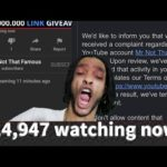 Crypto Scammers Hacked My Youtube Account | MrNotThatFamous