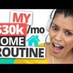 My $30,000 a Month No Job Routine From Home (Make Money Online Day In The Life)