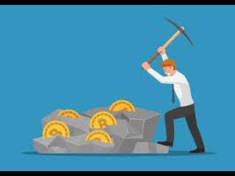 New Bitcoin Mining Software - Earn 0.5 Btc - - FULL VERSION!