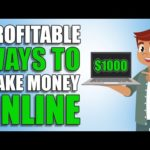 15 LEGIT Ways To Make Money Online In 2020 ($100 A Day)