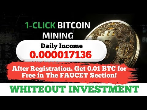 The Best Way To Free Bitcoin Mining  Get-bitcoin 2020 | Highest Pay Bitcoin faucet Every Hour
