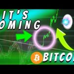"BITCOIN MOMENTS AWAY FROM ""MOST EXPLOSIVE CYCLE IN HISTORY"" - HERE'S WHAT'S NEXT - MUST SEE!!"
