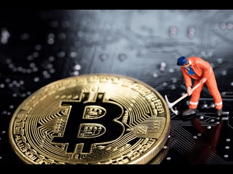 Bitcoin Mining Difficulty Drops While Miners Slow Down BTC Sale