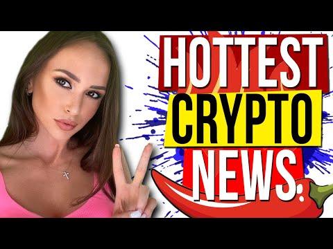 CRYPTO NEWS: Latest BITCOIN News, BITFINEX News, ETHEREUM News, LITECOIN News.