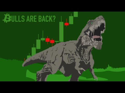 Bitcoin Bullahs Rejoicing.. But What NOW?! July 2020 Price Prediction & News Analysis