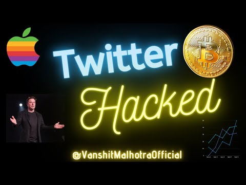 Twitter Hacking | Vlog | BitCoin Scam | Securing Bitcoin Wallets