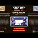 "SCAM ALERT! More ""ETH Giveaway"" Crypto Scams to Watch out for!"