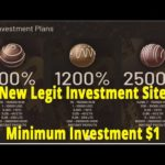 Trusted Bitcoin Mining Investment Website 2020 | Bitcoin Mining Site | New Bitcoin Mining Site 2020