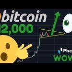 BITCOIN HUUUGE MOVE TO $12,000 NEXT WEEK!!!!!!!!!