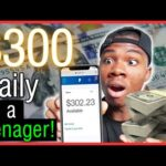 5 LEGIT Ways To Make Money Online As a TEENAGER! ($300+ Daily) *No Investment Needed*