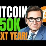 CNBC Analyst Says Massive $50,000 Bitcoin (BTC) Bull Run Officially Underway! | Ethereum Skyrockets!
