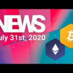 Crypto News: Bitcoin and Ethereum Take Back the Spotlight
