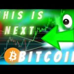 URGENT!!!! BITCOIN SHOCKING CHART REVEALED!! (must see) - THIS Is HUGE!!
