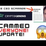 Crypto Mining Biz Scammed Everyone & Ran With The Investments [UPDATE]