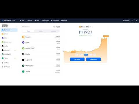 Mine Bitcoin on Windows With The New  Bitcoin Mining Software 2020