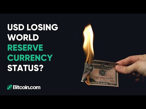 Goldman Sachs USD Warning,  'Liquidity Pump' Has Bitcoin Price Rising: The Bitcoin.com Weekly Update
