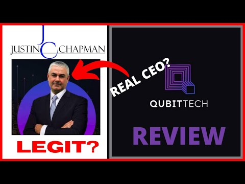Qubit Tech Review - Legit Crypto Investment System Or Huge Scam?