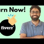 6 Easy Fiverr Gigs For Beginners | Make Money Online Fast Today!