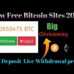 Mining company New Free Bitcoin Mining Site 2020,Vixes Free bitcoin Mining site live Withdrawal