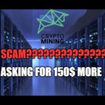   Finally Crypto-Mining.Biz Biggest Scam Of 2020?  Thier Biggest Update In Facebook   CRYPTO RULES  