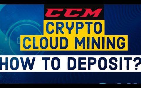 How To Deposit In Crypto Cloud Mining? Scam Or Legit