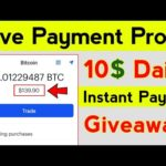 Earn 10$ BTC | New Bitcoin Mining Site 2020 | BTC Earning Site 2020