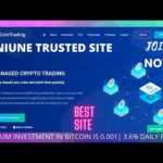 Cointrading Review|| How to invest|| Latest Bitcoin mining site||Bounty program Detail| Ethereum