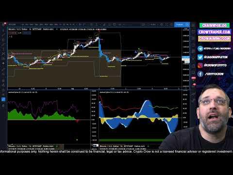 LIVE Hangout - Crypto Tax Law, Bitfinex Hack Reward, Crypto News