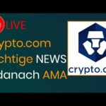 NEWS Crypto.com & Ledger Sicherheitslücke   AMA Warum ist BTC das sicherste Netzwerk?