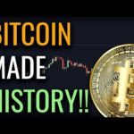 BITCOIN IS AT ANOTHER BIG DECISION POINT! - THIS IS THE MAKE OR BREAK MOVEMENT!