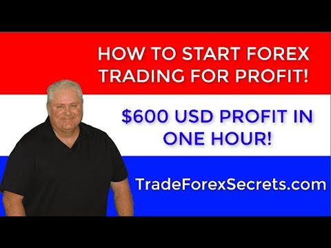 How I Earn Money Online With Day Trading | Forex Trader Lifestyle With Profits