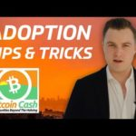 Cryptocurrency Adoption Tips & Tricks Revealed