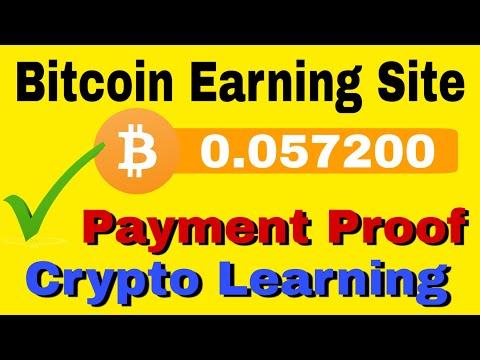 How To Make Many Bitcoin 2020 | Bitcoin Earning Site Bangla 2020 | Crypto Learning
