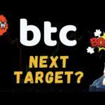 Bitcoin Target Hit!  Next?  BTC Price Prediction Today |  NEWS & Market Analysis | August 2020 🏮