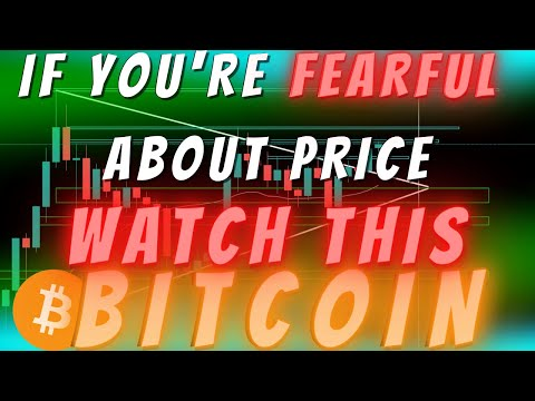 IF YOU'RE WORRIED ABOUT BITCOIN PRICE - WATCH THIS (This Month Is A Game-Changer) MOST Not Ready!