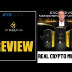 My Blockchain Life Review - Finally REAL Bitcoin Mining MLM or Huge Scam?