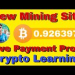 HOW TO MAKE MANY BITCOIN MINING WEBSITE 2020 | ONLINE EARNING Bangla 2020 | Crypto Learning