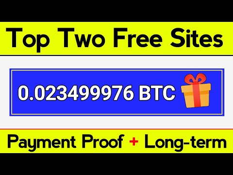 Live Payment Proof | New Bitcoin Mining Site 2020 | BTC Earning Site 2020 | BTC mining site 2020