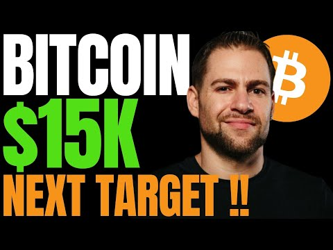 BITCOIN PRICE FACING ITS FINAL RESISTANCE ZONE BEFORE $15K BTC!! CHAINLINK 52% MASSIVE RALLY!!