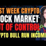 Last Week Crypto - Stock Market Out of Control (Crypto Bull Run Incoming!)