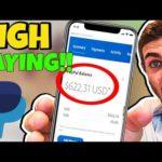 Make $622.31 Using Google & Paypal TRICK! (HIGH PAYING - Make Money Online)