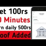 Earn Money Online from Mobile (NO INVESTMENT) in 2020 🔥  BEST EARNING APPS FOR ANDROID 2020 [PROOF]