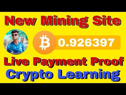 How to make many bitcoin mining website 2020 | new bitcoin mining site 2020 | Crypto Learning