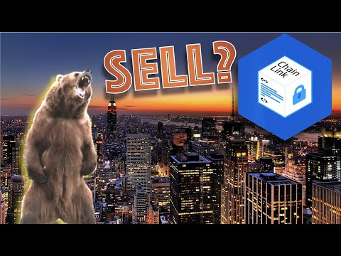 Is It TIME TO SELL CHAINLINK? Metrics Say YES BUT ARE THEY RIGHT? Jobs REPORT = Bitcoin Slow Down?